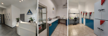 The microbiological laboratory ALS Krakow